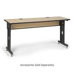 "Training Table - 24"" D X 72""L"